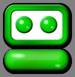 roboform зелёный