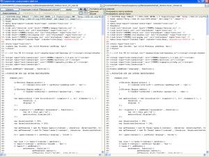 Сравниваем два html файла по содержимому